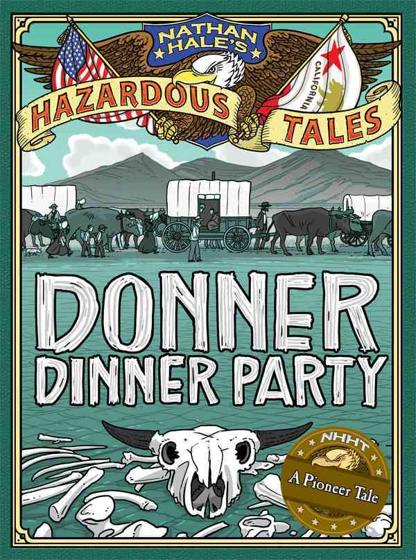 Donner Dinner Party By Hale, Nathan